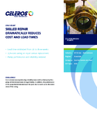 Skilled Repair Dramatically Reduces Cost and Lead Times
